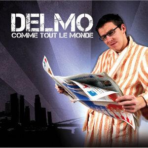 Delmo 歌手頭像