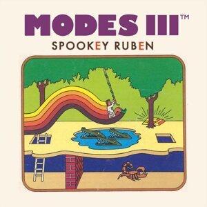 Spookey Ruben 歌手頭像