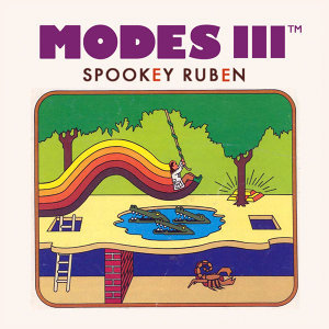 Spookey Ruben