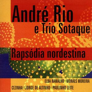 André Rio and Trio Sotaque 歌手頭像