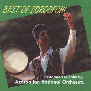 Yaghob Zoroofchi
