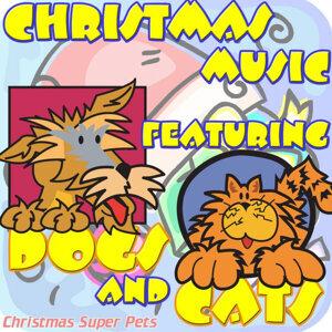 Christmas Super Pets 歌手頭像