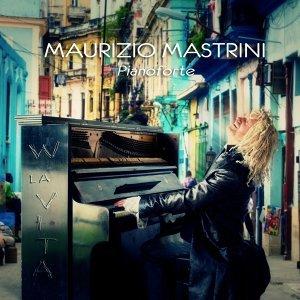 Maurizio Mastrini 歌手頭像