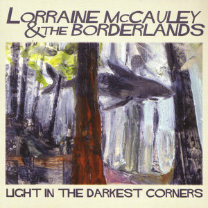 Lorraine McCauley & The Borderlands