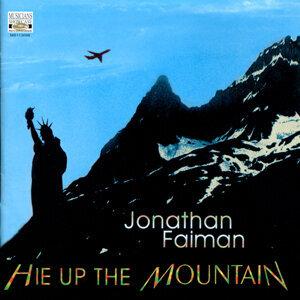 Jonathan Faiman 歌手頭像