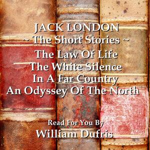 Jack London - William Dufris 歌手頭像