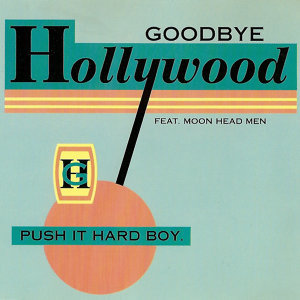 Goodbye Hollywood 歌手頭像