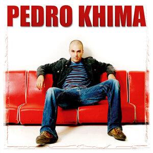 Pedro Khima 歌手頭像