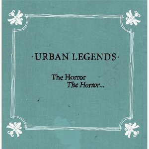 Urban Legends 歌手頭像