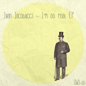 Ivan Iacobucci 歌手頭像