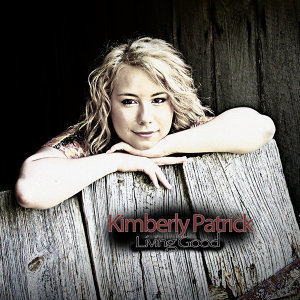 Kimberly Patrick 歌手頭像