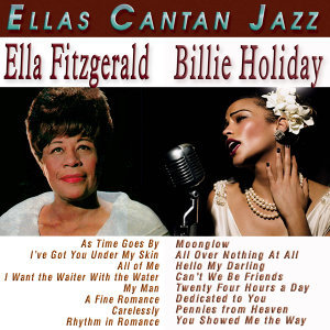 Ella Fitzgerald|Billie Holiday 歌手頭像