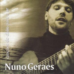Nuno Geraes