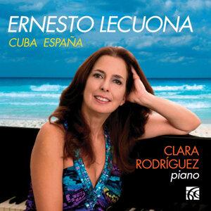 Clara Rodríguez 歌手頭像