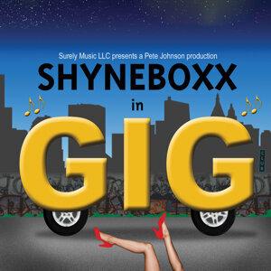Shyneboxx 歌手頭像