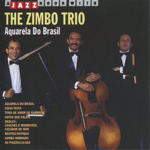 The Zimbo Trio Artist photo