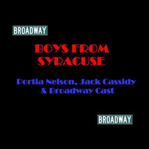 Portia Nelson, Jack Cassidy & Broadway Cast 歌手頭像