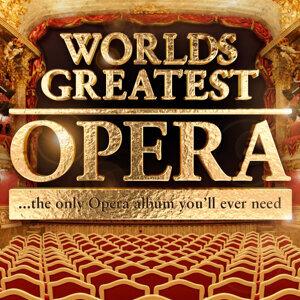 Vienna Operatic Orchestra 歌手頭像