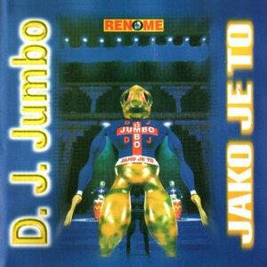 D.J. Jumbo 歌手頭像