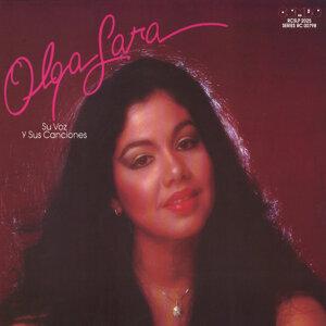 Olga Lara 歌手頭像