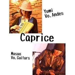 Caprice (奇幻隨想曲樂團) 歌手頭像