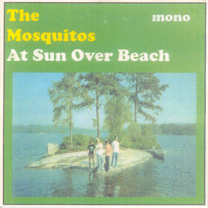 The Mosquitos 歌手頭像