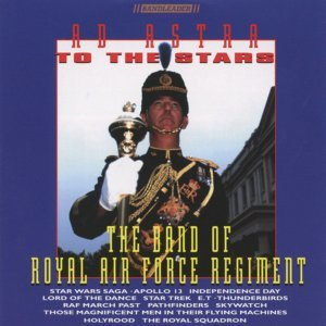 The Band of the Royal Air Force Regiment 歌手頭像