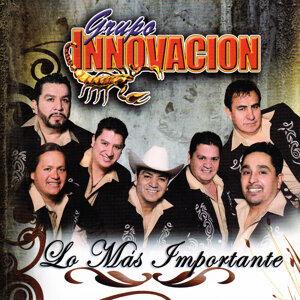 Grupo Innovacion 歌手頭像