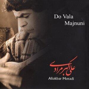 Aliakbar Moradi 歌手頭像