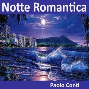 Paolo Conti 歌手頭像
