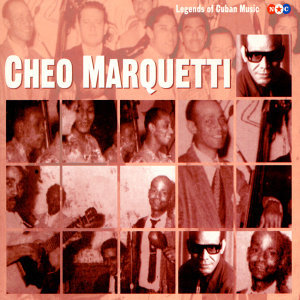 Cheo Marquetti 歌手頭像