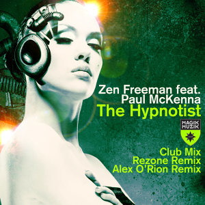 Zen Freeman featuring Paul McKenna 歌手頭像