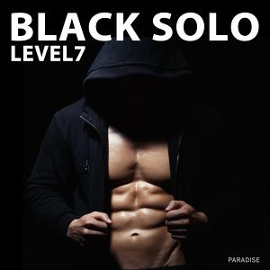 Black Solo Artist photo
