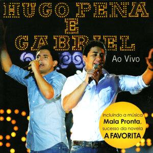 Hugo Pena e Gabriel 歌手頭像