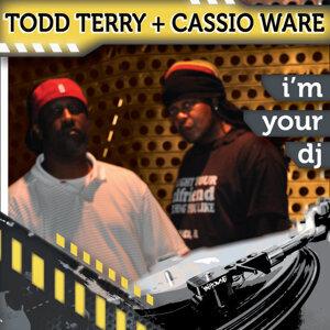 Todd Terry, Cassio Ware 歌手頭像