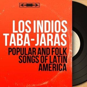 Los Indios Taba-Jaras 歌手頭像