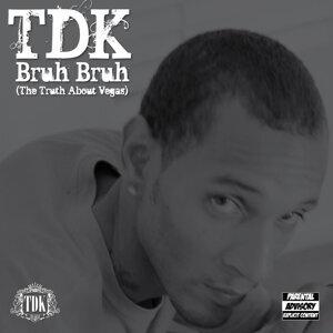 TDK 歌手頭像