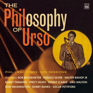 Phil Urso 歌手頭像
