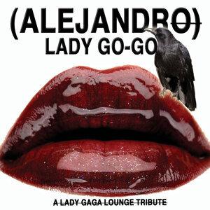 Lady Go-Go 歌手頭像