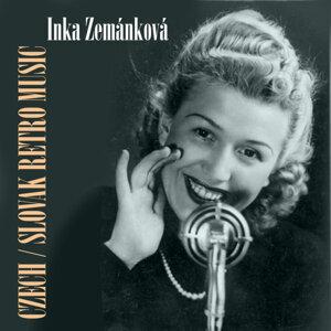 Inka Zemánková 歌手頭像