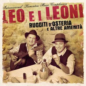 Leo e i Leoni 歌手頭像