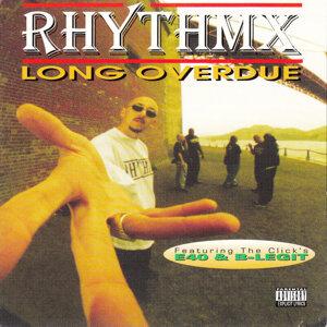 RHYTHMX 歌手頭像