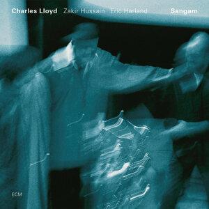 Charles Lloyd,Zakir Hussain,Eric Harland 歌手頭像