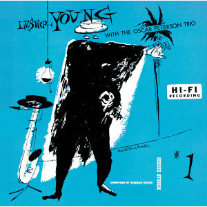 Lester Young,The Oscar Peterson Trio 歌手頭像