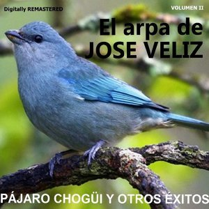 Jose Veliz 歌手頭像