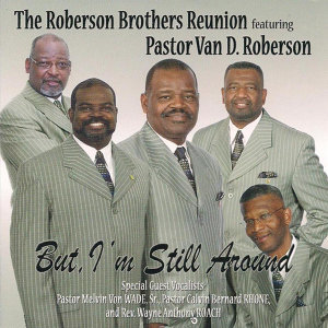 The Roberson Brothers 歌手頭像