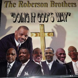 The Roberson Brothers