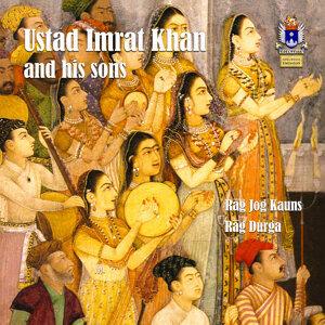 Imrat Khan