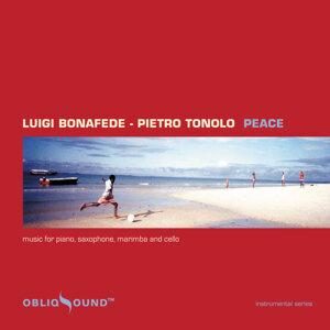 Luigi Bonafede & Pietro Tonolo 歌手頭像