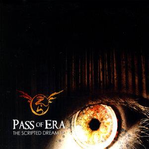 Pass of Era 歌手頭像